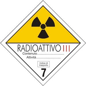 simbolo-adr-classe7-categoria7C-materiali-radioattivi