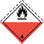 etichetta-adr-classe-4.2-materie-soggette-ad-accensione-spontanea