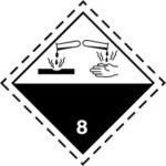 etichetta-adr-classe-8-materie-corrosive