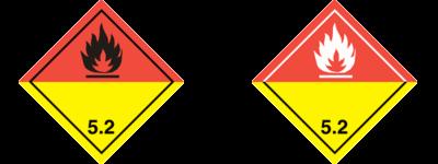 etichetta-adr-classe-5.2-perossidi-organici-versioni