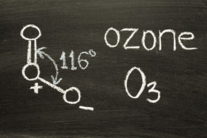 formula ozono