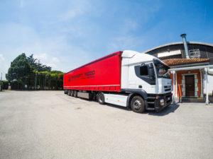 camion Trasporti Rizzo