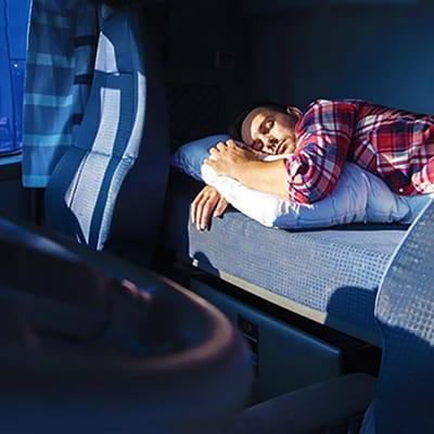 Ore di guida e di riposo