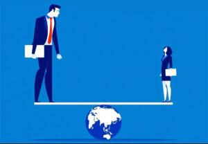 Divario tra uomo e donna nel mondo del lavoro