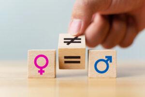 Uguaglianza uomo donna