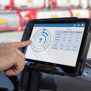 Un buon autista è in grado di gestire l'itinerario considerando i tempi di guida e quelli di riposo previsti dalla normativa vigente